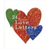LOVE LETTERS 24th Anniversary [パンフレット] メイン画像