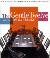 12人の優しい日本人 サウンド・トラック [CD] メイン画像